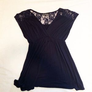 Jessica Simpson Tops - Maternity outfit